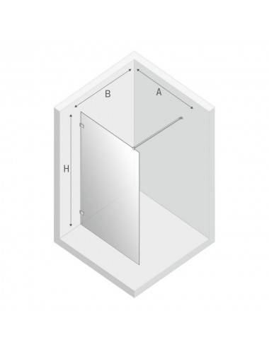 OMNIRES NELSON крючок, хром, арт. NL80115CR