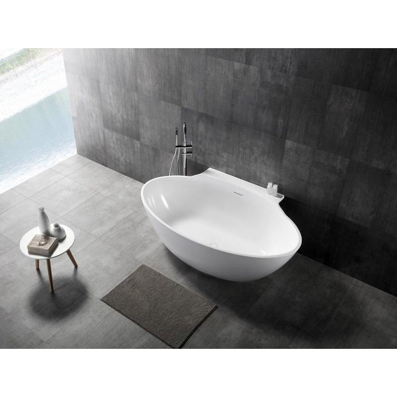 ABBER AB9250 акриловая ванна 175x78