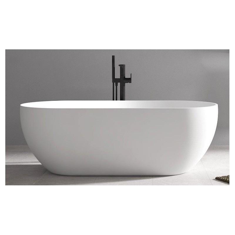 ABBER AB9272-1.7 акриловая ванна 170x70