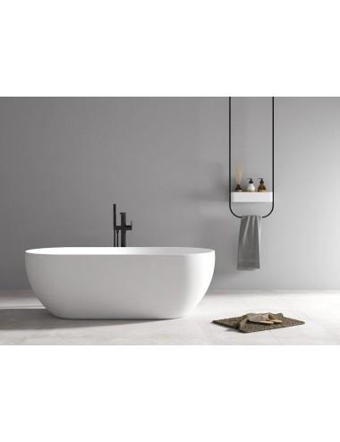 ABBER AB9289 акриловая ванна 170x80