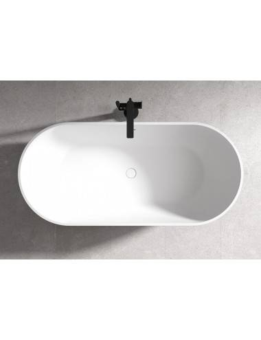 ABBER AB9296-1.5 акриловая ванна 150x80
