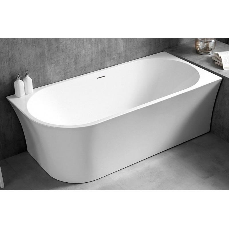 ABBER AB9292 акриловая ванна 172x82