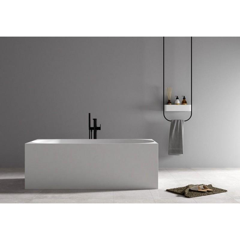 ALPEN MONTANA 180 х 80 х 41 (210л) акриловая ванна