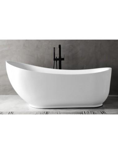 ALPEN ALASKA 180 х 80 х 44 (215л) акриловая ванна