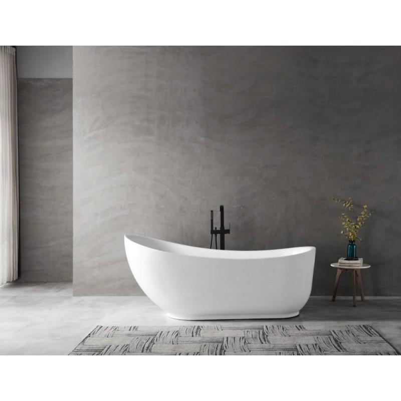 ALPEN ALASKA 170 х 75 х 41 (205л) акриловая ванна