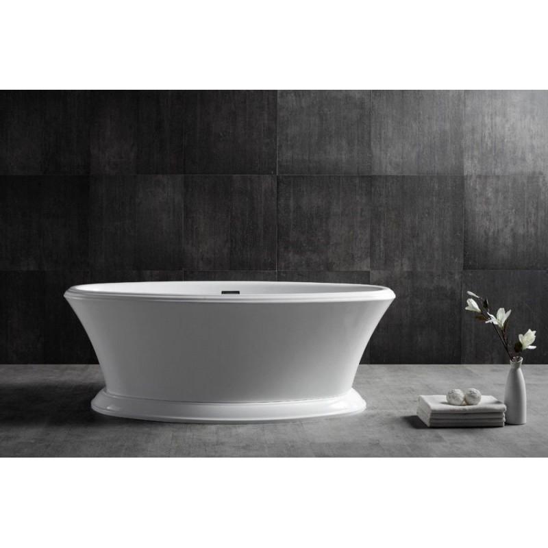 Душевой лоток Alcaplast Low APZ101BLACK-1050