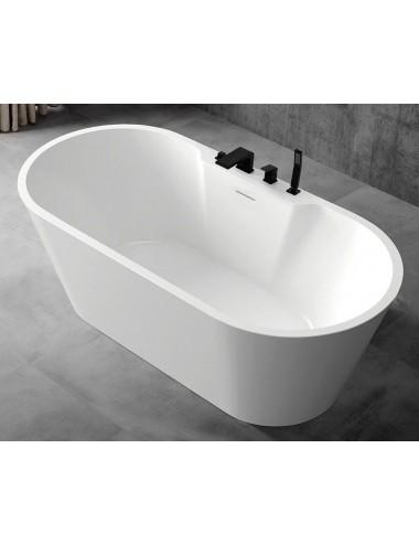 ALPEN DALLAS 160 х 105 х 47 (200л) L акриловая ванна