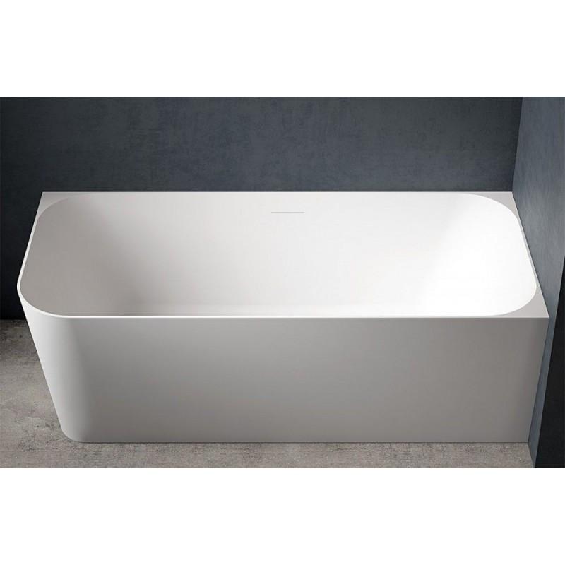 ALPEN MARS 160 x 70 х 42 (180л) акриловая ванна