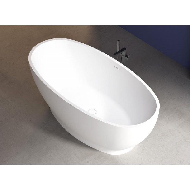 ABBER AB9213 акриловая ванна 170x80