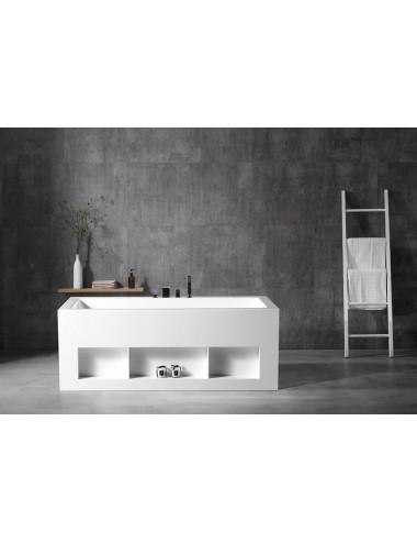 ALPEN TERRA 170 x 110 х 45 (260л) R акриловая ванна
