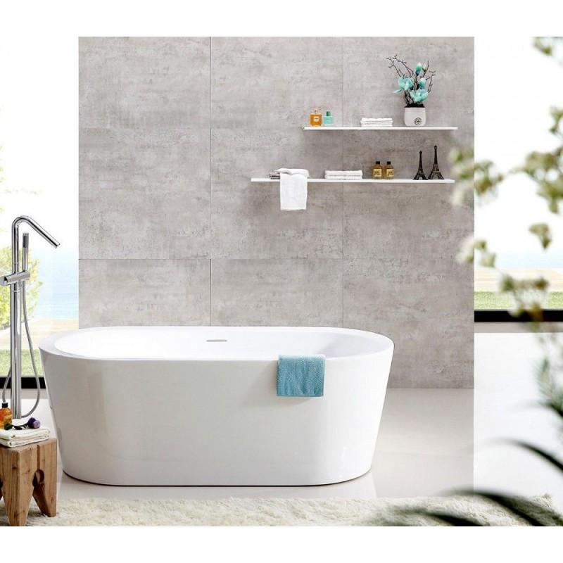 Душевой лоток Alcaplast Simple APZ18-650M