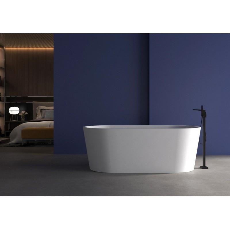 ABBER AB9216-1.7 акриловая ванна 170x80