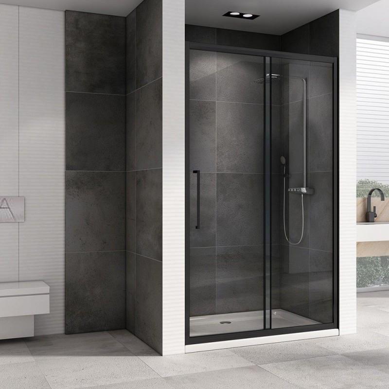 Решетка Alcaplast BUBLE-1150M матовая