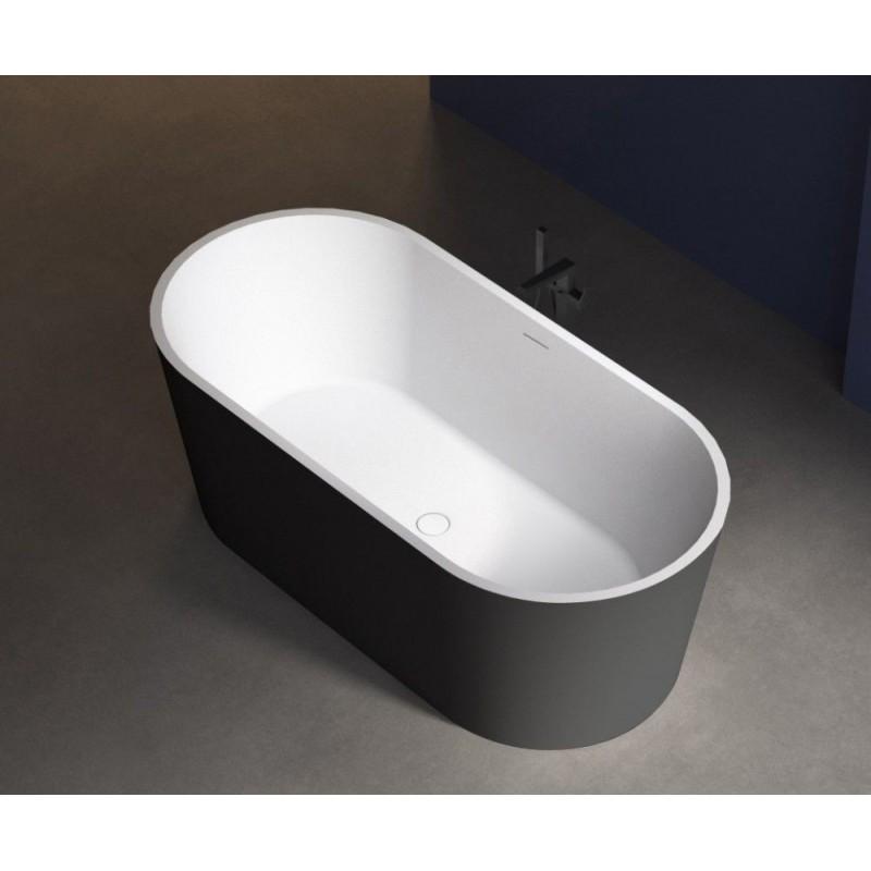 ABBER AB9216-1.7DB акриловая ванна 170x80