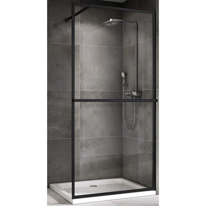 Решетка Alcaplast CODE-750M матовая