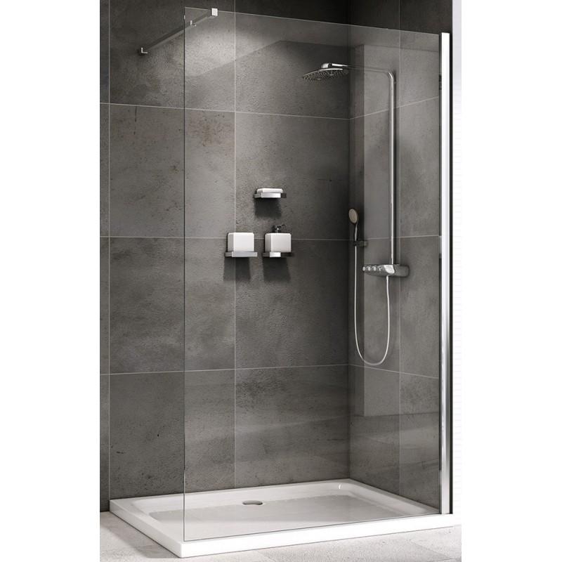 Решетка Alcaplast BUBLE-850L глянцевая