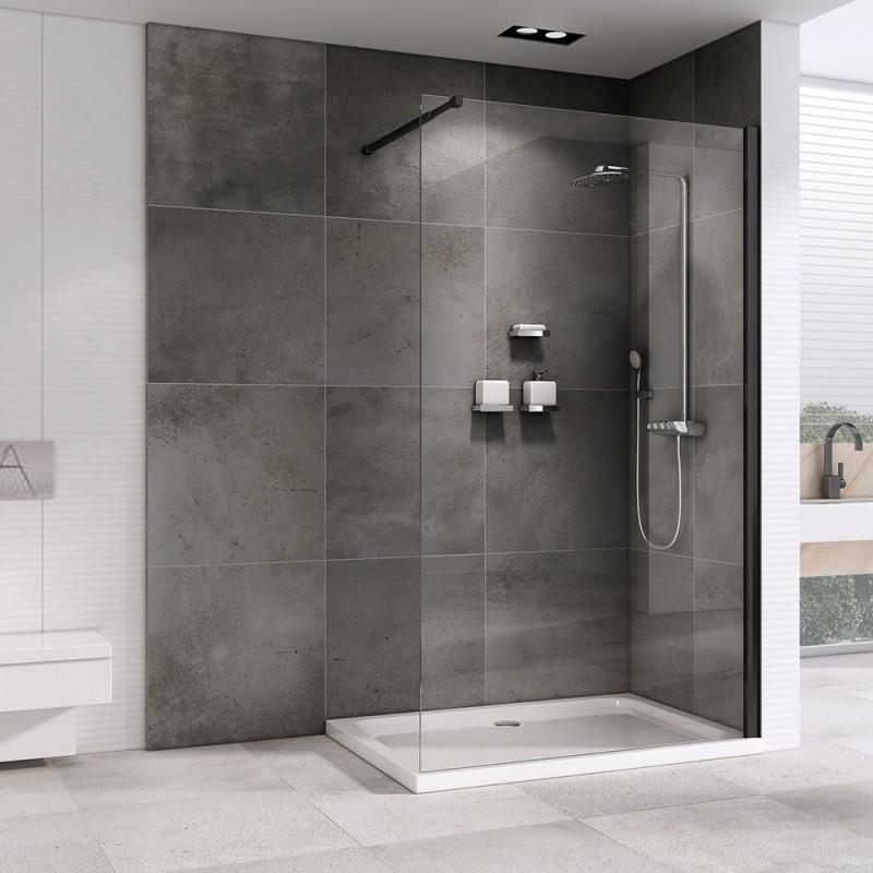 Решетка Alcaplast BUBLE-950M матовая