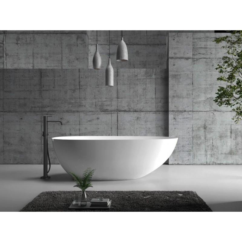 ABBER AB9216-1.7R акриловая ванна 170x80