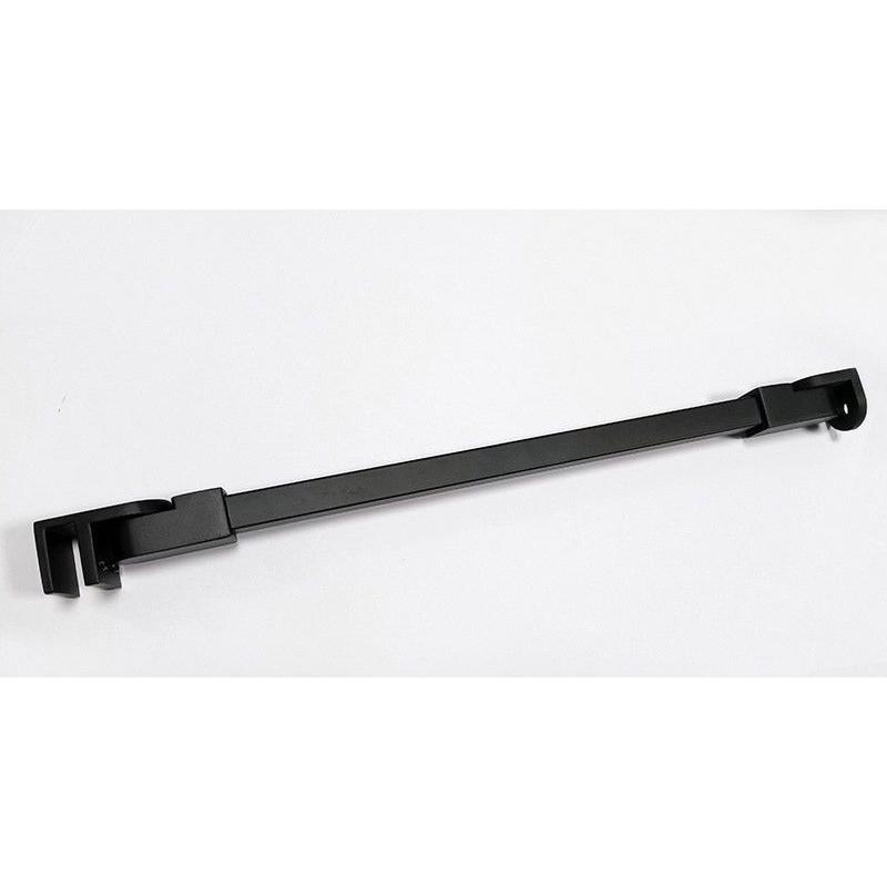 Решетка Alcaplast CUBE-950L глянцевая