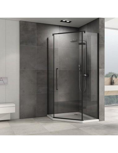 Решетка Alcaplast DESIGN-ANTIC-650 бронза
