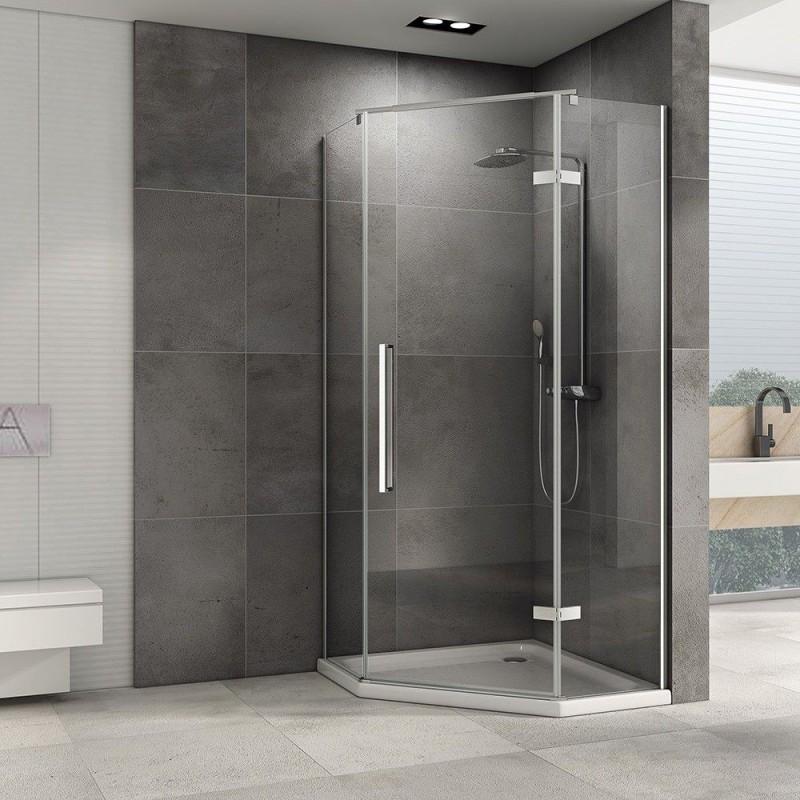 Решетка Alcaplast DESIGN-ANTIC-550 бронза