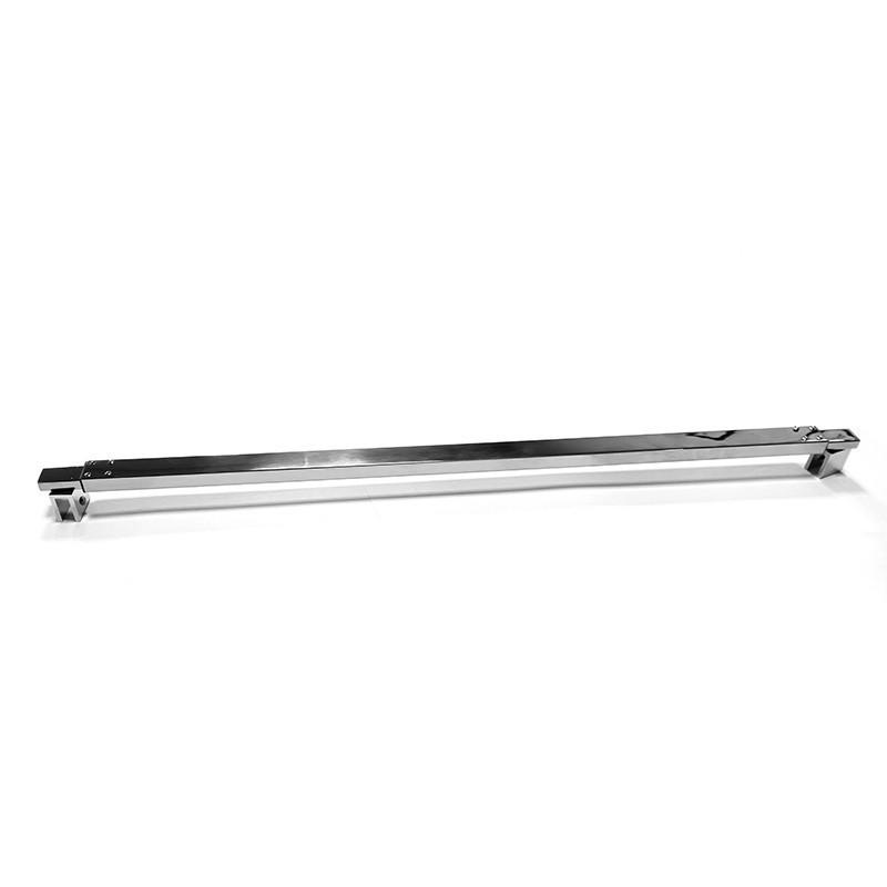 Решетка Alcaplast DESIGN-ANTIC-850 бронза