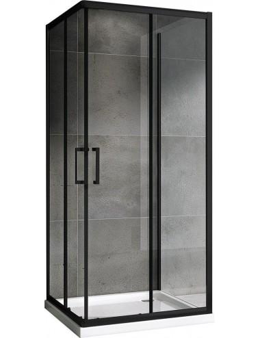Решетка Alcaplast GL1200-650 белое стекло