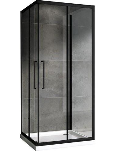 Решетка Alcaplast GL1202-300 зеленое стекло