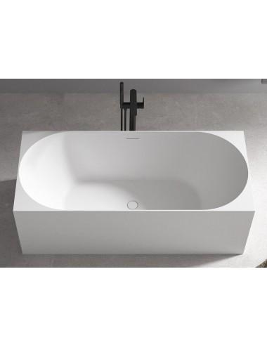 ALPEN NEVADA 140 х 90 х 42 (160л) L акриловая ванна