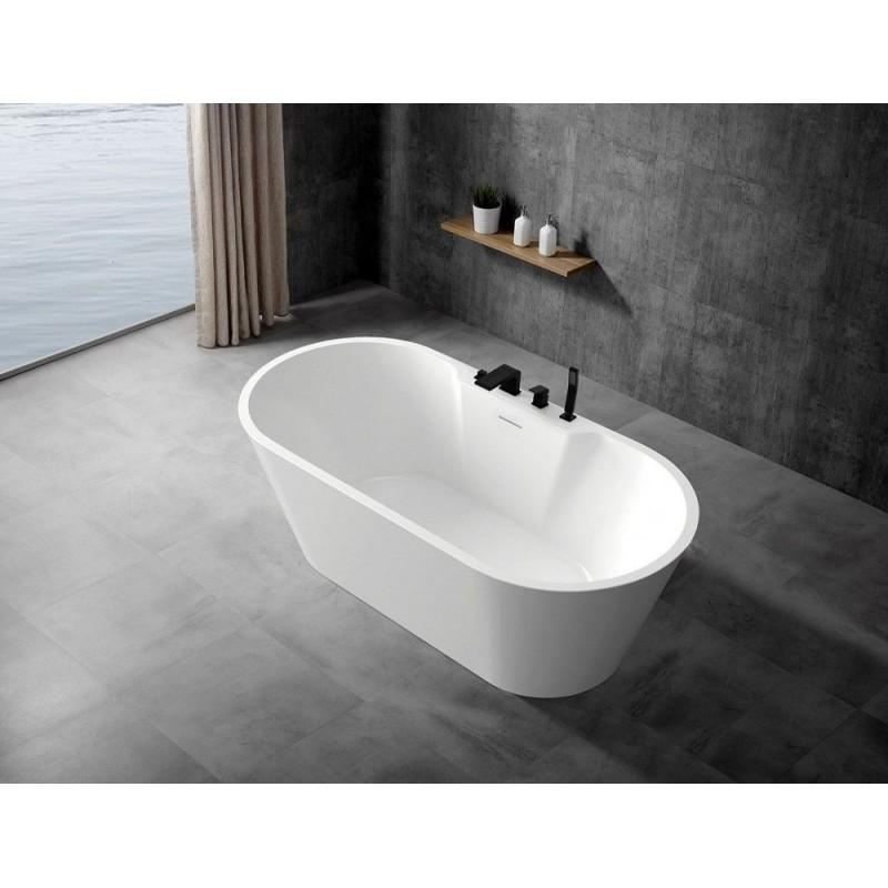 ALPEN MARS 110 х 70 х 36 (100л) акриловая ванна