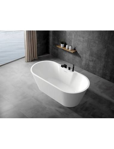 ALPEN LUNA 160 x 75 акриловая ванна